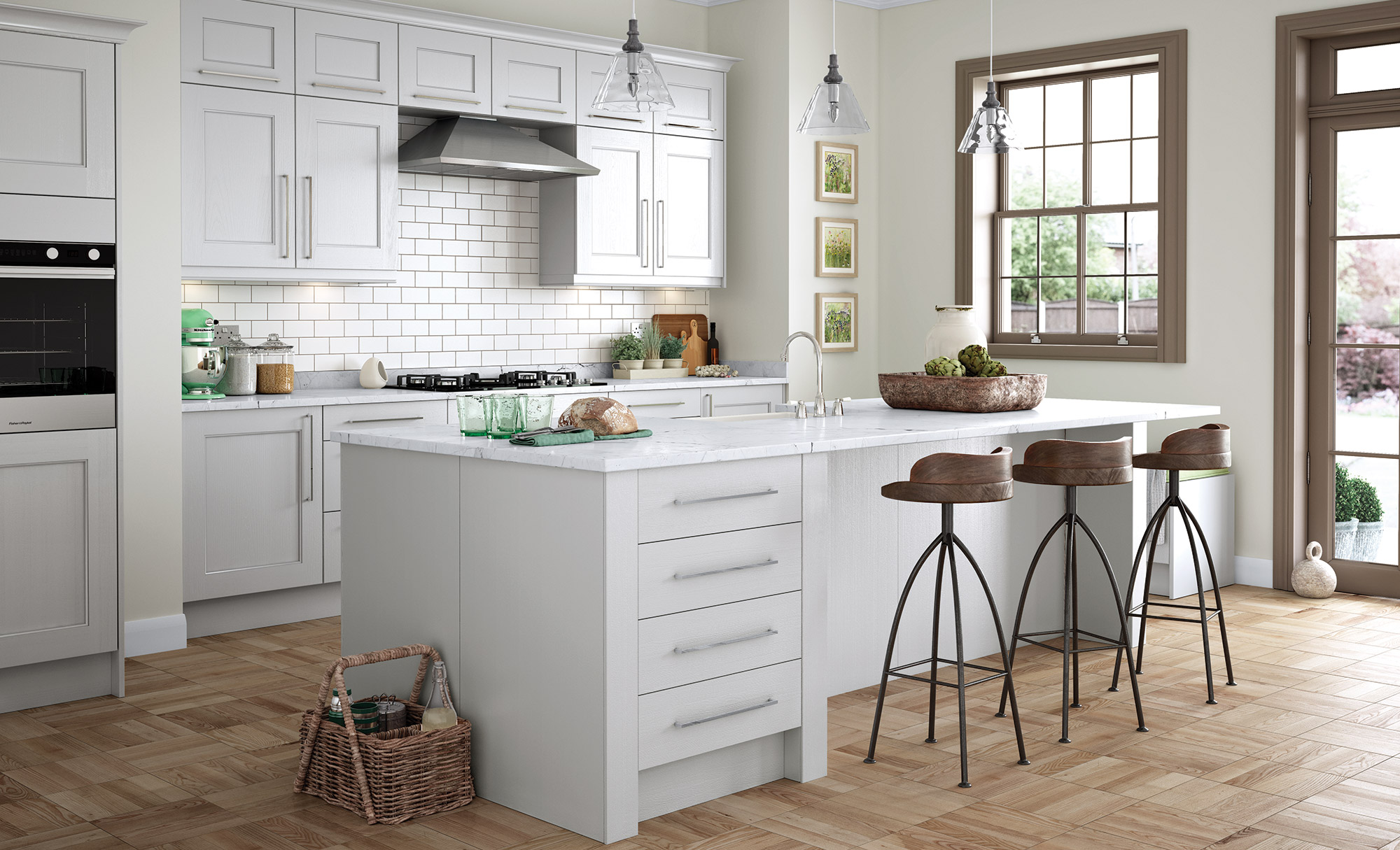 Doors | Quayside Kitchens - Part 2