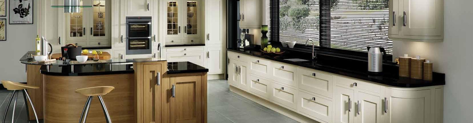 Designer Kitchens Dundalk. Slide background Quayside Kitchens Custom Fitted Dundalk Ireland